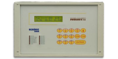 Agrónic  - Model 5000 - Hydroponic Fertigation Controller