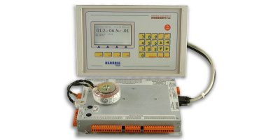 AGRONIC - Model 7000 - Hydroponic Fertigation Controller