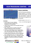 Model KPC 100 - Advanced Control System Brochure
