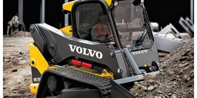 Model MCT135C - Compact Track Loaders