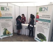 Bioconservación at the 1st all Africa Postharvest Congress