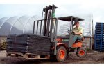 AUSA - Model C 11 M - Rough Terrain Forklift