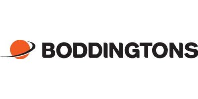 Boddingtons - a Fiberweb business