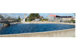 BioWater - CFAS - Combined Fixed Film Activated Sludge System (IFAS)
