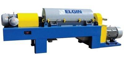 Elgin - Model ESS-1967HD2 - Rendering Centrifuge