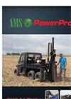 AMS PowerProbe - 9110 Ag Probe Brochure