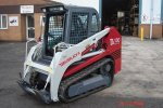 Takeuchi - Model TL130HF - Ex Hire Fleet