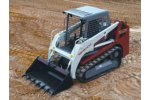 Takeuchi - Model TL230 - Compact Tracked Loader