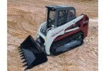 Takeuchi - Model TL250 - Compact Tracked Loader