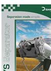 EYS Separator Brochure