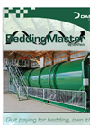 BeddingMaster Manure Composter Brochure