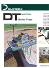 Model DT - Roller Press Brochure