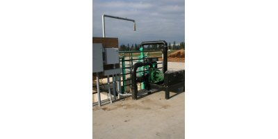 Manure Pumps
