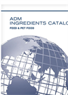 Feed Ingredients Catalog