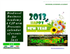 Calender of advanced Biofuels Events/Training Season 2013 from CJP
