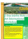 Global Jojoba World 2013