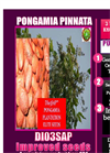 Pongamia Improved Seeds for Plantation