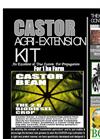 Castor Biodiesel crop Farming Starter Kit