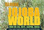 Global Jojoba World 2017