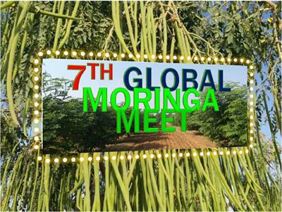 7th Global Moringa Meet 2018