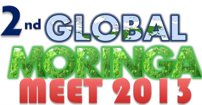2nd Global Moringa Meet 2013