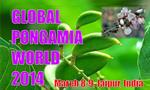 Global PongamiaWorld 2014 - Global Pongamia Integrated Nonfood   Biodiesel Farming & Technology   Training Programme