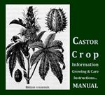 Castor Growing & Care Instruction Manual