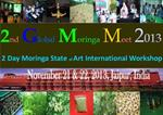 2nd 2 Day Moringa State of Art International Workshop