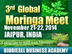 3rd Global Moringa Meet 2014
