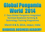 Global Pongamia Integrated Nonfood Biodiesel Farming & Technology Training Programme