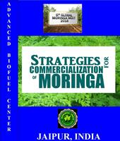 Moringa Project - Setting up of Moringa Oil Project from ground zero