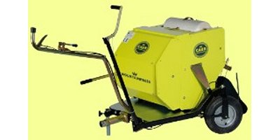 Mountainpress - Model MP 550 - Mini Round Baler