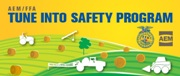 AEM, National FFA Organization promote safe use of agricultural equipment