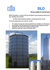 WEISS - - Steel Silo Brochure