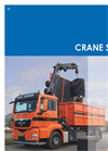 Poul Tarp - Type Approved Wireless Crane Scale Brochure