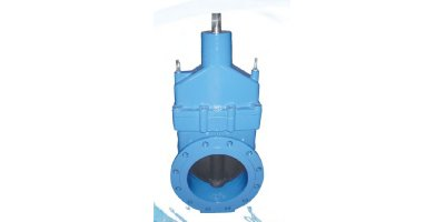 UV Multi Seal - Model DN40 to DN300 - Resilient Seated Gate Valve - Water
