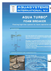Foam Breaker- Brochure
