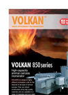 Volkan - Model 450 - Animal Carcass Incinerator – Brochure