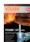 Volkan - Model 1600 - Large Capacity Animal Carcass Incinerator– Brochure