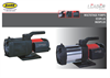 Ecoplus Inoxplus - Multistage Pumps Specifications