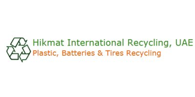 Plastic and Tires Recycling Consultants / Hikmat International Recycling FZE