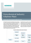 Petrochemical Industry Ethylene Plant - Application Note