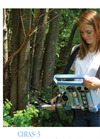 CIRAS Model 3 Portable Photosynthesis System Datasheet