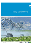 Valley - 8000 series - Valley 8000 series Center Pivot Brochure
