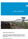 Valley - 30 and 60 - Bender PARENT Brochure