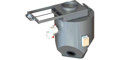 ALL Power Labs - Continuous Feed Hopper System