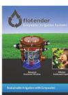 Flotender Brochure 2