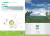 lineafarmer - Model 100kW - 300kW - Biogas Plants Brochure