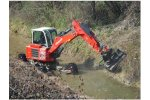 Forester - Model R55 - Walking Excavator