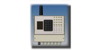WiSense - Irrigation Monitoring & Control Systems